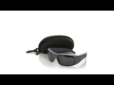 GoVision 1080p HD WaterResistant Camcorder Glasses