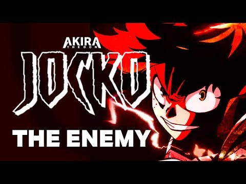 Jocko Willink - THE ENEMY  AMV  Motivational