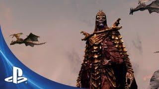 The Elder Scrolls V: Skyrim - Dragonborn Add-On