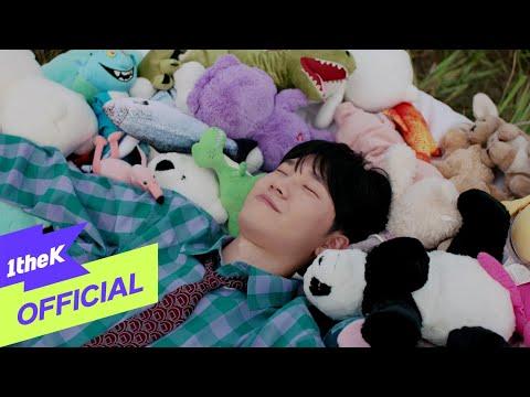 [MV] Kyungjehwan(경제환) _ Sorry(미안하게도)