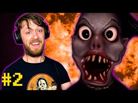 RE-UPDATE YOUR UNDERPANTS -  Escape The Ayuwoki New Update 1.5 [#2] NEW Indie Horror Game 2019