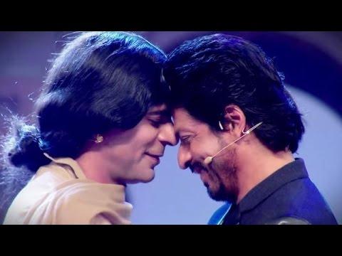 The Kapil Sharma Show | Shahrukh Khan Episode | ...