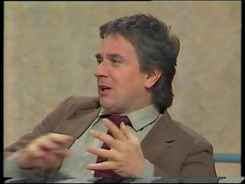 Dudley Moore - interview - UK - '85 - HQ