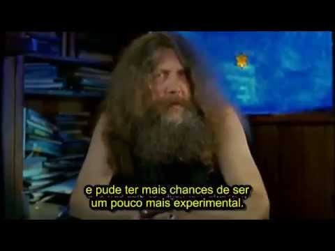 Documentário The Mindscape of Alan Moore legendado Portugues