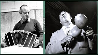 ASTOR PIAZZOLLA & MACHITO - BE CAREFUL, IT