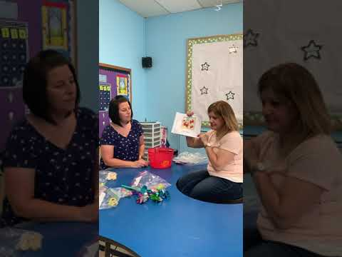First Children School ESY Remote Learning-Ms. Allyson's Week at the Beach Introduction Video!