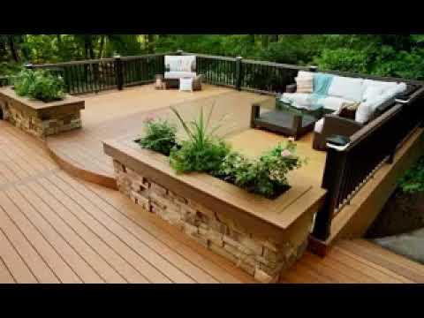 Jacksonville Decks & Outdoor Kitchens | The Premier Deck Builders in ...