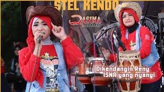 Video ISNA Qasima - STEL KENDO - Qasima Live at Kopdar 4KM download MP3, 3GP, MP4, WEBM, AVI, FLV November 2018