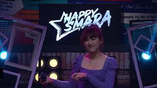 Lagu Happy Asmara yang Paling Berkesan, Desta Sampai Terjungkal