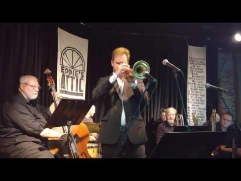 Joe Gransden & His Big Band Polkadots & Moonbeams