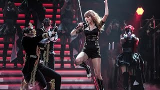 Taylor Swift - I Knew You Were Trouble (DVD The RED Tour Live)