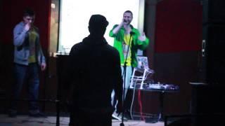 �������� ���� Корень из Девяти - презентация альбома