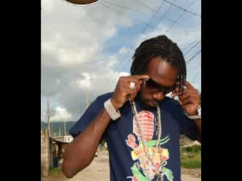 MAVADO FT THE GAME NO MORE (ANTHONY PAIN REMIXXX)