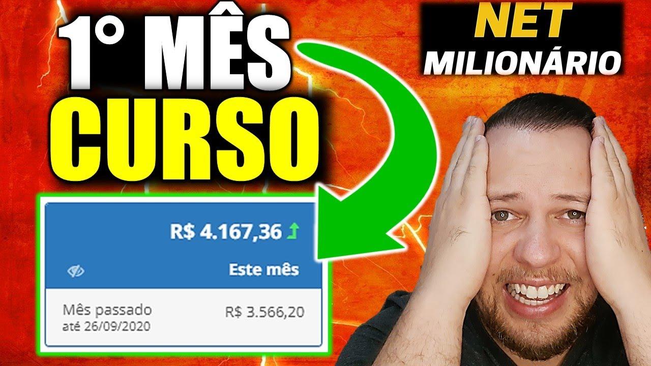 net milionario fraude