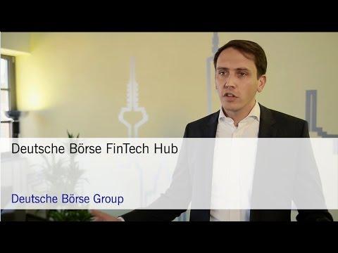 Deutsche Börse FinTech Hub