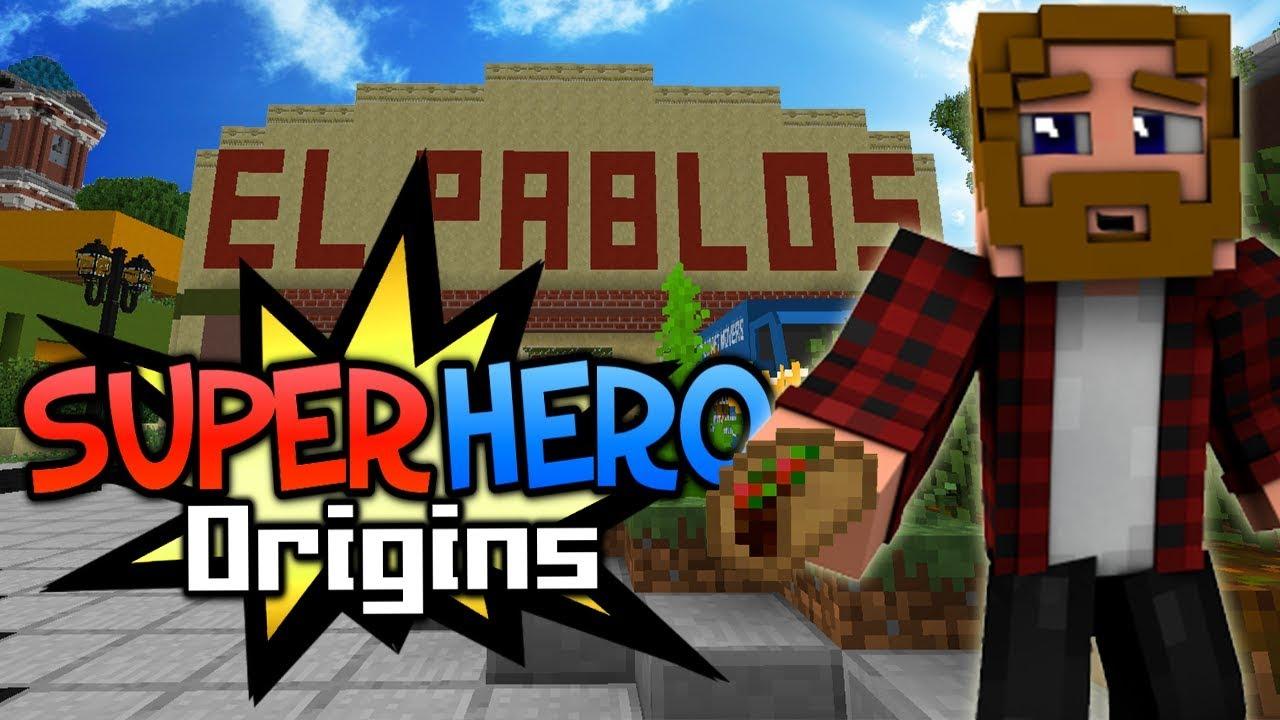 Super hero origins school is dumb minecraft roleplay super hero origins school is dumb minecraft roleplay survival 1 sciox Images