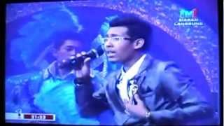 Cinta Abadi - Mohd Zakaria M Azmi Bintang Klasik Final