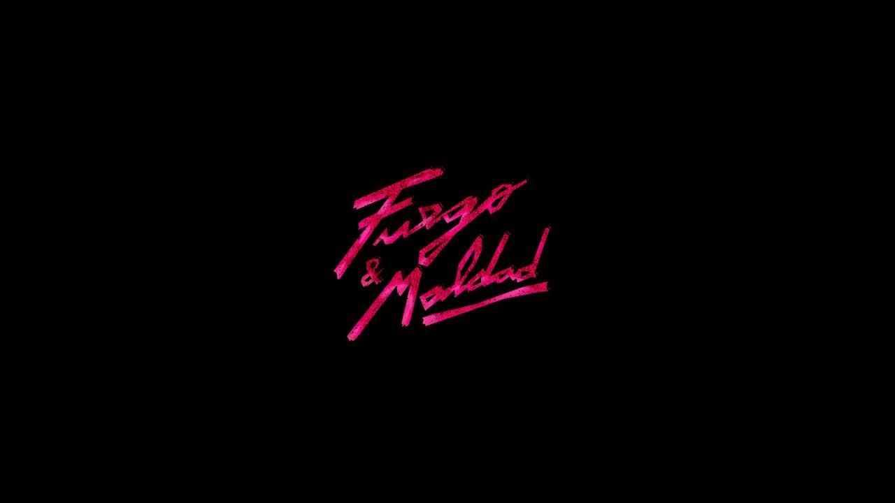 Bruno LC - FUEGO & MALDAD (Audio)