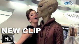 Men In Black 3 'Building A Better Alien' Clip [HD]: Rick Baker Explains The Aliens of MIB