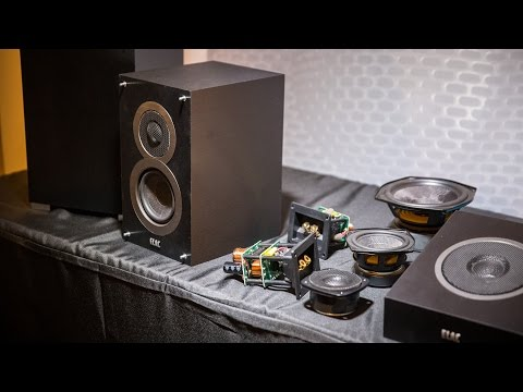 Meet the Best $500 Pair of Speakers We've Ever Heard!