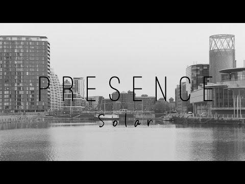 SUSHI FRIDAY - PRESENCE - SOLAR