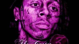 Lil Wayne Ft. Short Dawg - Me And My Drank (Chopped And Screwed)
