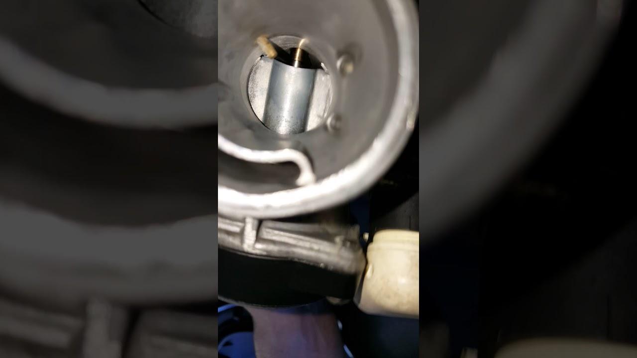 Modern Vespa : LX 150 carburetor or CDI issue?