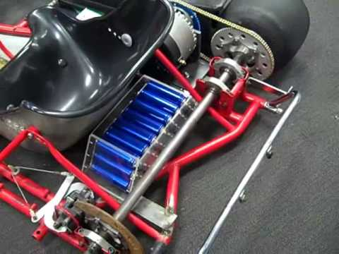 Electric Go Kart Chisholm Institute Frankston Part2