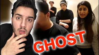 THIS WAS UNBELIEVABLE (GHOST)