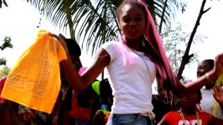 BROTHERS C   Nap Byen Pase (Kanaval 2016 Official Video)
