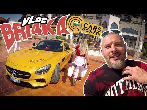Cars and coffee през обектива на Bri4ka.com