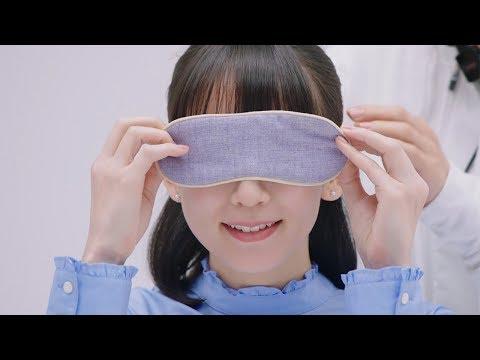 吉岡里帆 レノアハピネス CM スチル画像。CM動画を再生できます。