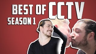 BEST OF CCTV SEASON 1 • A Cow Chop Compilation (Episode 1-15)