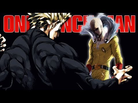 Der ONE PUNCH MAN Manga ist VERDAMMT Gut, weil...