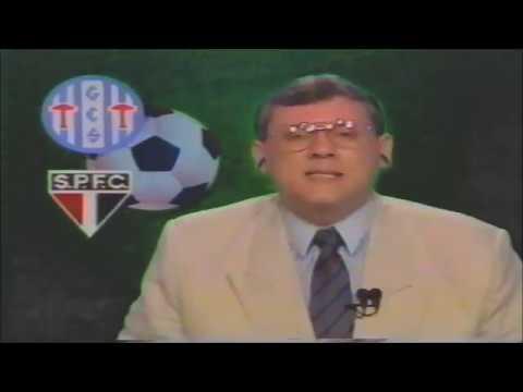 Intervalo Comercial da TV Jovem Pan - 10/08/1991