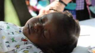 Haiti Miracle/CHILD comes back from dead and cholera epidemic..the new earthquake...
