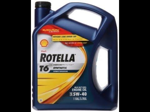 6.7 Powerstroke Engine Oil Weight