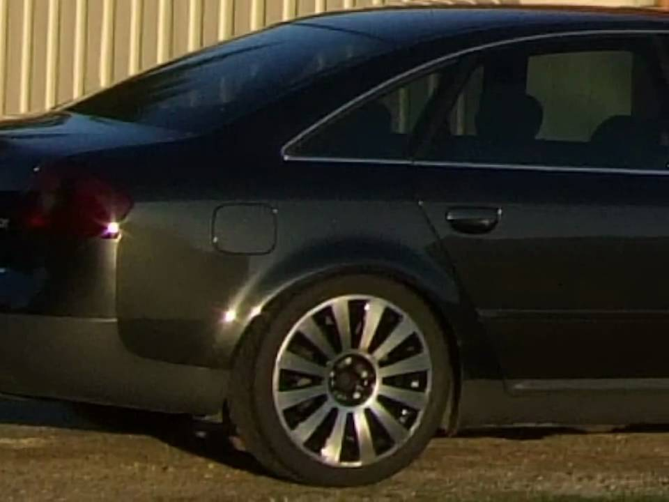 My Audi A6 C5 Black Sedan Youtube