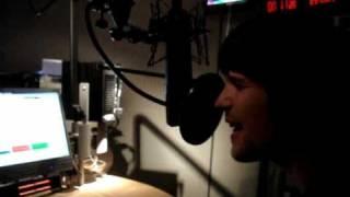 """Nachlader bei Radio Fritz Unsigned 09 mit """"Pommes und Disco"""""""