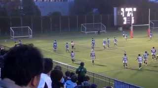 Popular Videos - <b>関東</b> & <b>関東大学ラグビーリーグ戦グループ</b> - YouTube