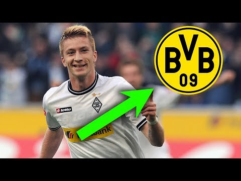 Match which forced Borussia Dortmund to buy MARCO REUS!
