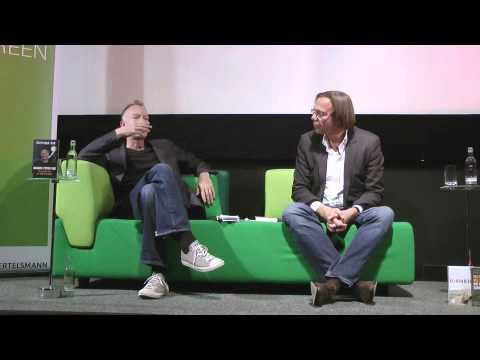 Christoph Süß und Harald Welzer retten die Welt (Teil 1)
