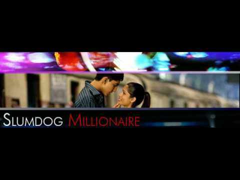 What is the main theme of the slumdog millionaire the movie?