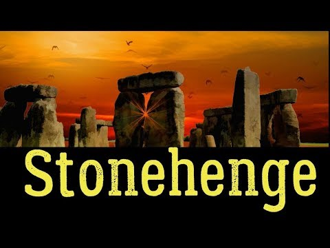Stonehenge History Documentary  2017  Who Built Stonehenge?!!