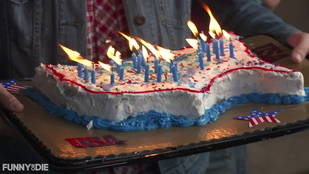 Happy Birthday America Youtube