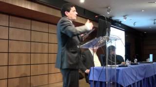 MODELO DE GESTÃO RODO-FERROVIÁRIO - Fusão das empresas - REFER, EPE e EP,SA - Debate 2