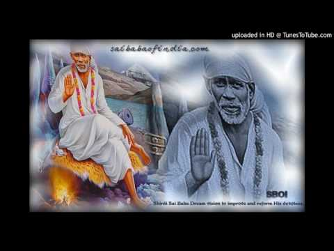 16 Sri shirdi sai baba Satcharitra nitya parayanam Telugu - Friday