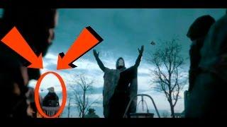 Destiny 2 Cinematic Trailer #2 - Analysis, Hidden Secrets and Theories