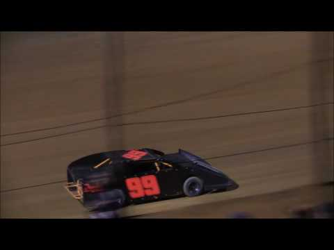 Mini Cup/Cyclone Feature from Ponderosa Speedway, November 5th, 2016.