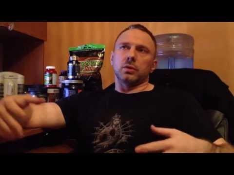 Ostarine For Muscle Growth